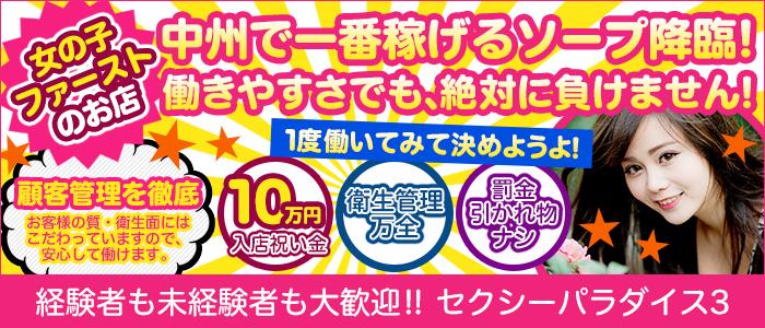 体験入店・セクシーパラダイス3