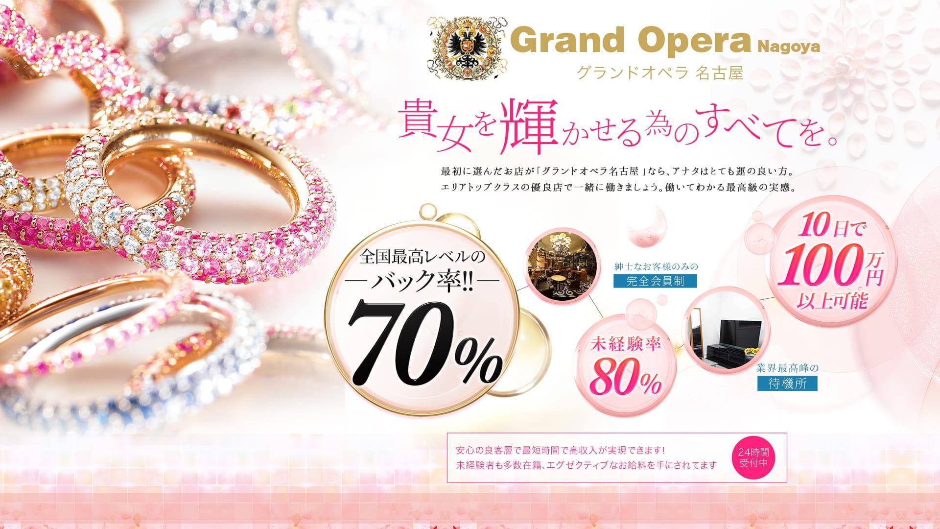 グランドオペラ 名古屋の求人画像