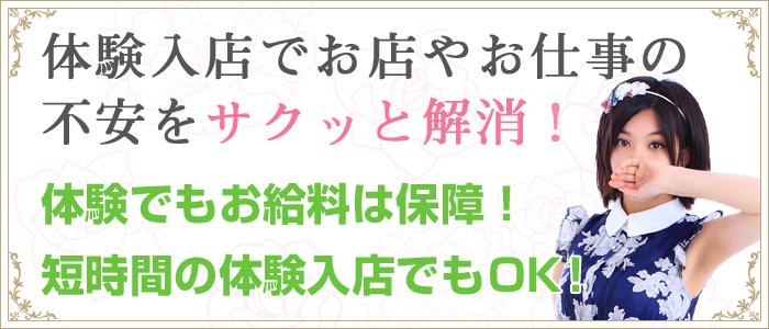 体験入店・S級グループ