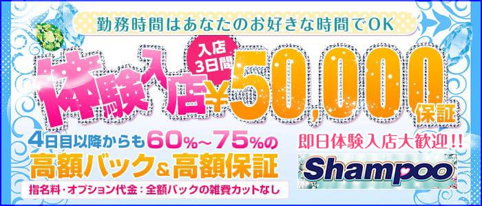 体験入店・shampoo★シャンプー