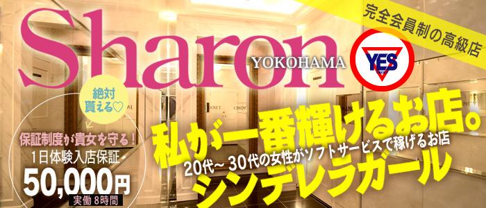 体験入店・Sharon横浜
