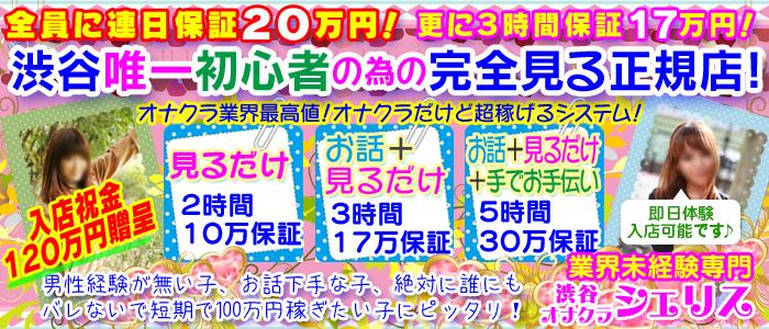 体験入店・オナクラ専門店 シェリス