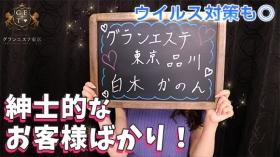 グランエステ東京 品川の求人動画