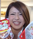 横浜シンデレラの面接官