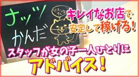 Nuts~ナッツ~のスタッフによるお仕事紹介動画