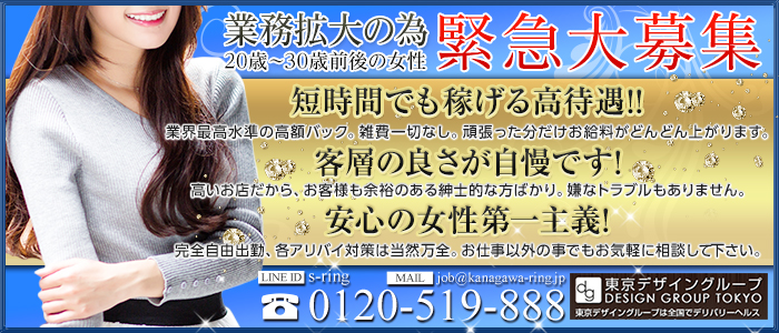 新横浜デザインリング