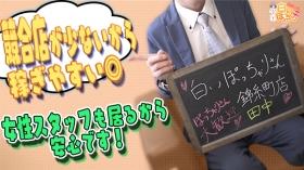 白いぽっちゃりさん 錦糸町店の求人動画