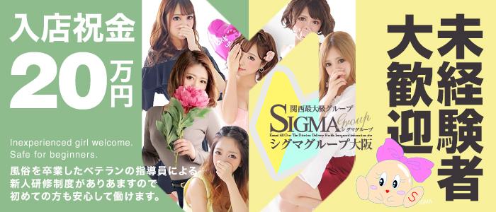シグマグループ大阪の未経験求人画像