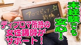 アロマピュアン新橋(シンデレラグループ)の求人動画
