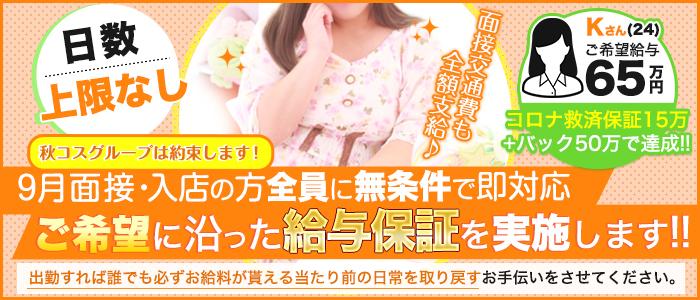 白いぽっちゃりさん 仙台店の求人画像