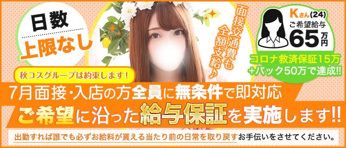 白いぽっちゃりさん 新橋店の求人画像