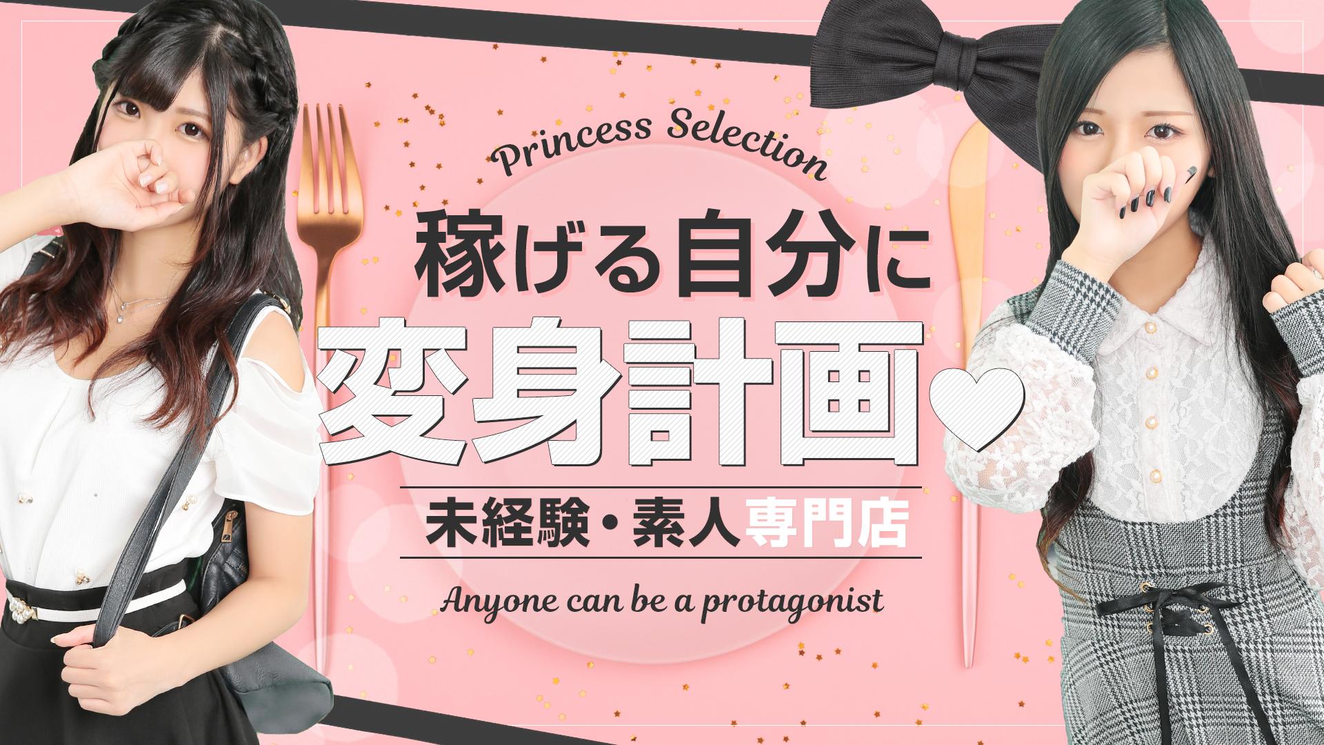 プリンセスセレクション道頓堀店