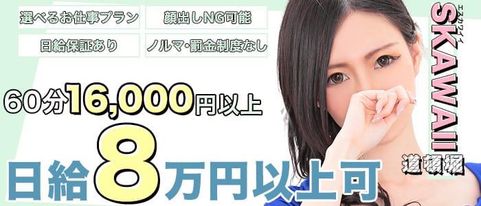 Skawaii(エスカワ)道頓堀店