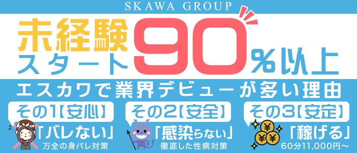 Skawaii(エスカワ)京都店