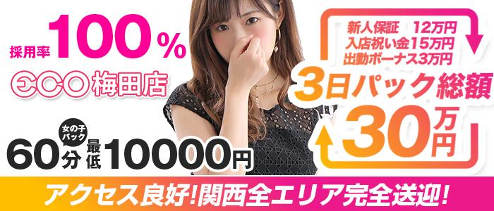 エコ梅田店の求人画像