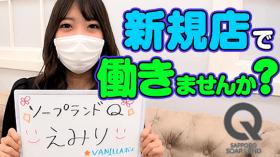 ソープランドQのバニキシャ(女の子)動画