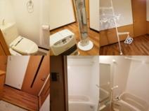 ソウル シャドウの寮画像2