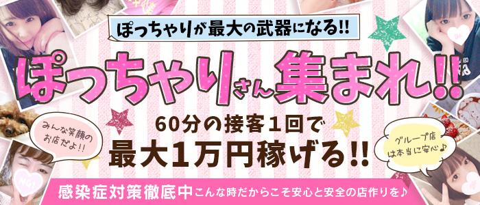 ぷっちょぽっちょボーイング(札幌ハレ系)の求人画像