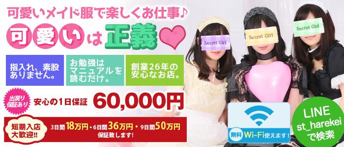 体験入店・メイドin西川口 (埼玉ハレ系)