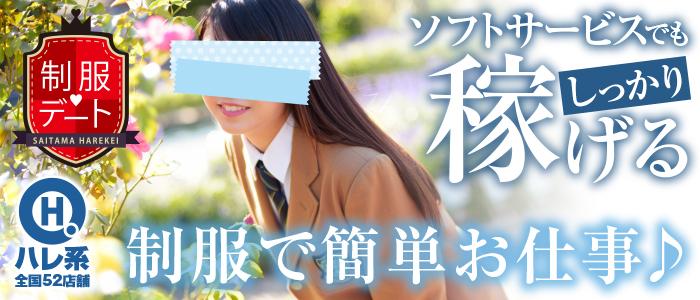 制服デート(埼玉ハレ系)の求人画像