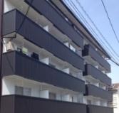 岡山サンライズグループの寮画像1