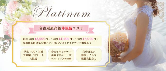 PLATINUMの求人画像