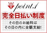 たっぷりハニーオイルSPA福岡店で働くメリット1