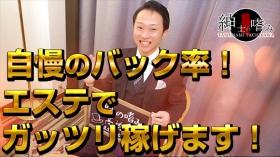 紳士の嗜み 立川のバニキシャ(スタッフ)動画
