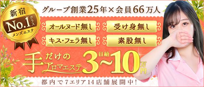 東京メンズボディクリニックTMBC新宿旧:新宿SBCの求人画像