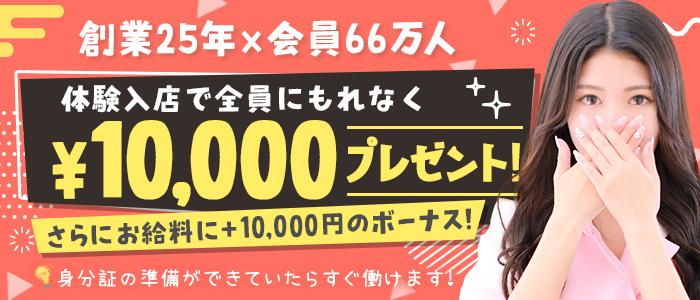 東京メンズボディクリニックTMBC新宿旧:新宿SBCの体験入店求人画像