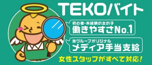 テコちゃんグループ