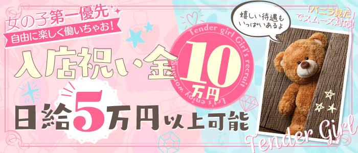 Tender Girl 仙台-テンダーガール-の未経験求人画像