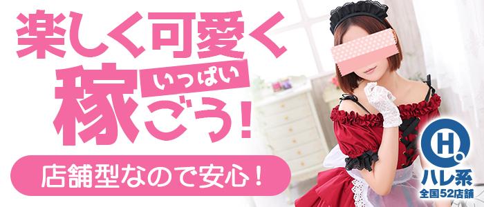 メイドin秋葉館 (東京ハレ系)の求人画像