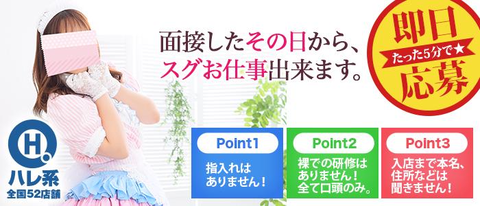 メイドin秋葉館 (東京ハレ系)の体験入店求人画像