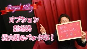 栃木ロイヤルシルキーの求人動画