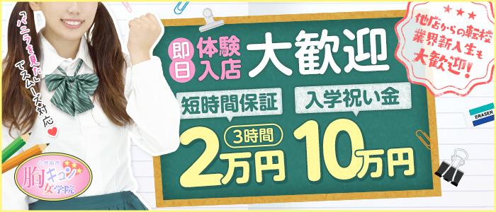 体験入店・ときめき胸キュン女学院