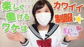 ときめき胸キュン女学院のバニキシャ(女の子)動画