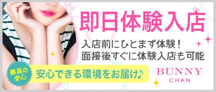 ドMなバニーちゃん徳島店の体験入店求人画像