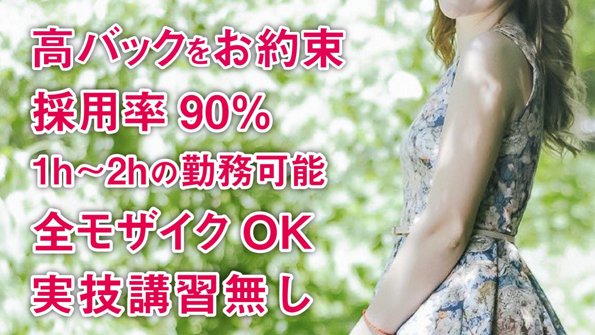 姉系若妻専門~Tsubaki~の求人画像
