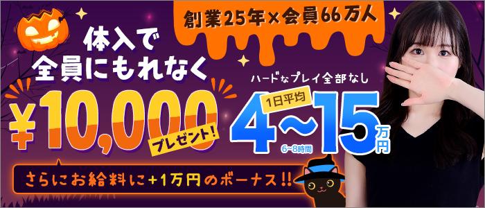 東京リップ 上野店(旧:上野Lip)の求人画像