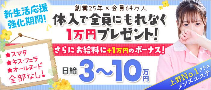 上野ボディクリニック U.B.Cの求人画像