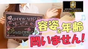 ロイヤル・ビップ・サービスのバニキシャ(スタッフ)動画