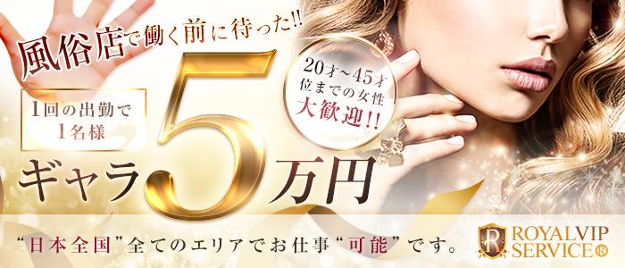 ロイヤル・ビップ・サービス大阪