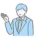 ピサージュ甲府の面接人画像