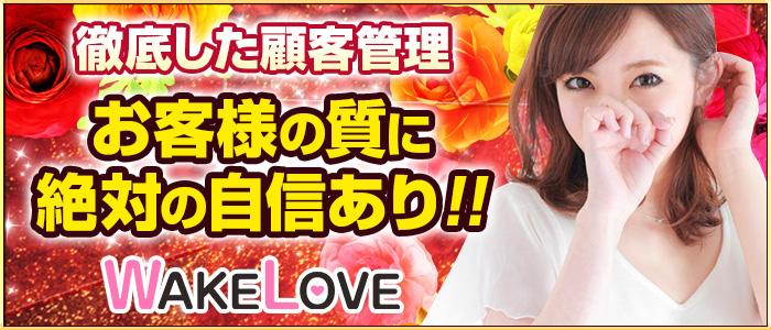 出稼ぎ・WAKE LOVE