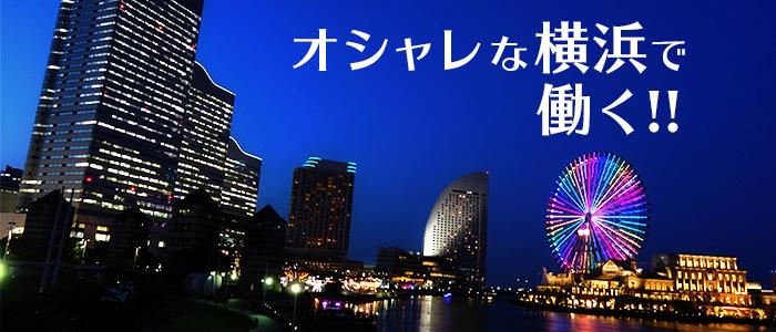 出稼ぎ・横浜 ホワイトハウス(ミクシーグループ)