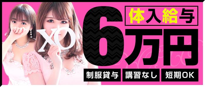 XOXO Hug&Kiss(ハグアンドキス)の体験入店求人画像