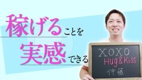 XOXO Hug&Kiss(ハグアンドキス)の求人動画