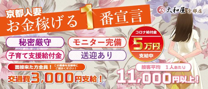 大和屋 京都店の求人画像