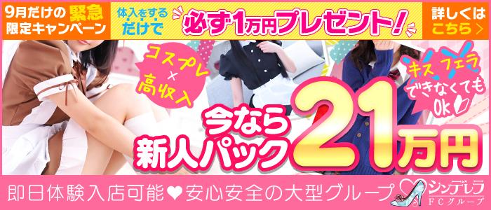 横浜コスプレデビューの体験入店求人画像